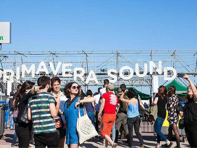 Primavera Sound 2015