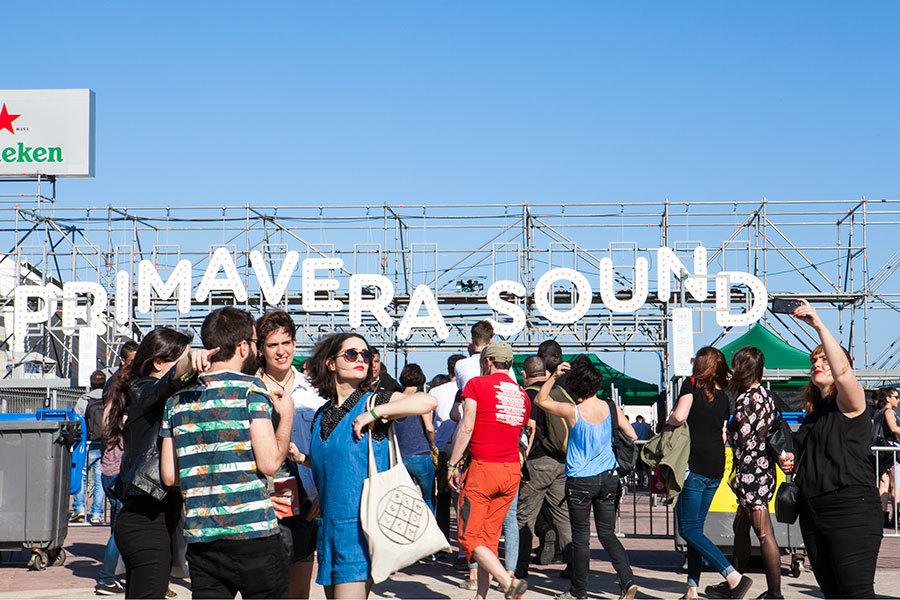 Consejos para sobrevivir al Primavera Sound 2016