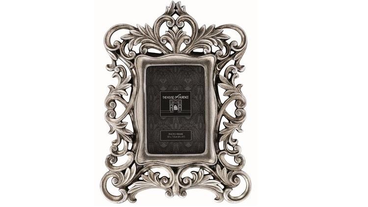 Majesty Heirloom Frame