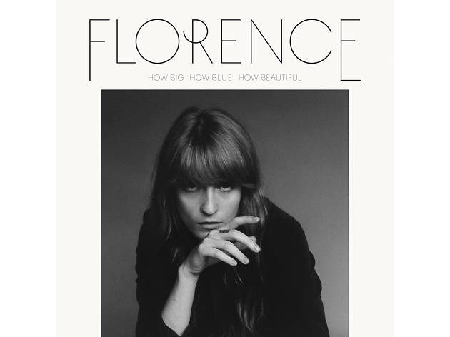 Florence And The Machine – How Big, How Blue, How Beautiful