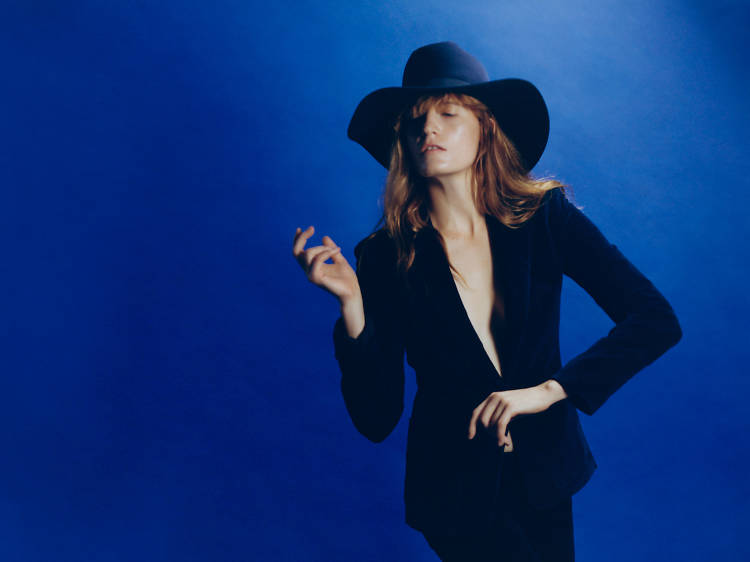 Florence + The Machine – 'What Kind of Man'