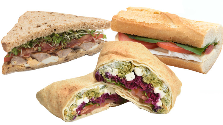 All 32 Pret sandwiches ranked worst to best