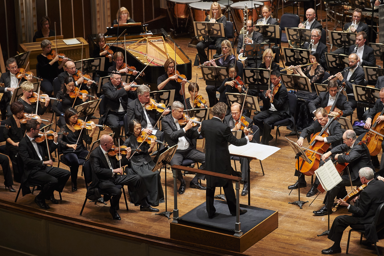 Messiaen and Dvořák