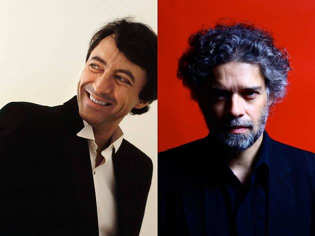 Jean-Efflam Bavouzet/François-Frédéric Guy: Bartók, Debussy, Stravinsky