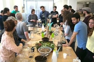Build Your Own Terrarium Workshop