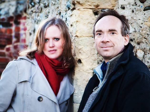 Schumann and Mendelssohn: A Poet's Love