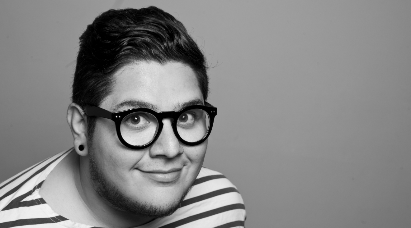 Gil Camargo - Editor de Música y LGBTTTI