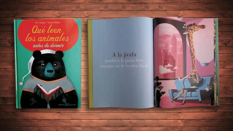 especial libros mama