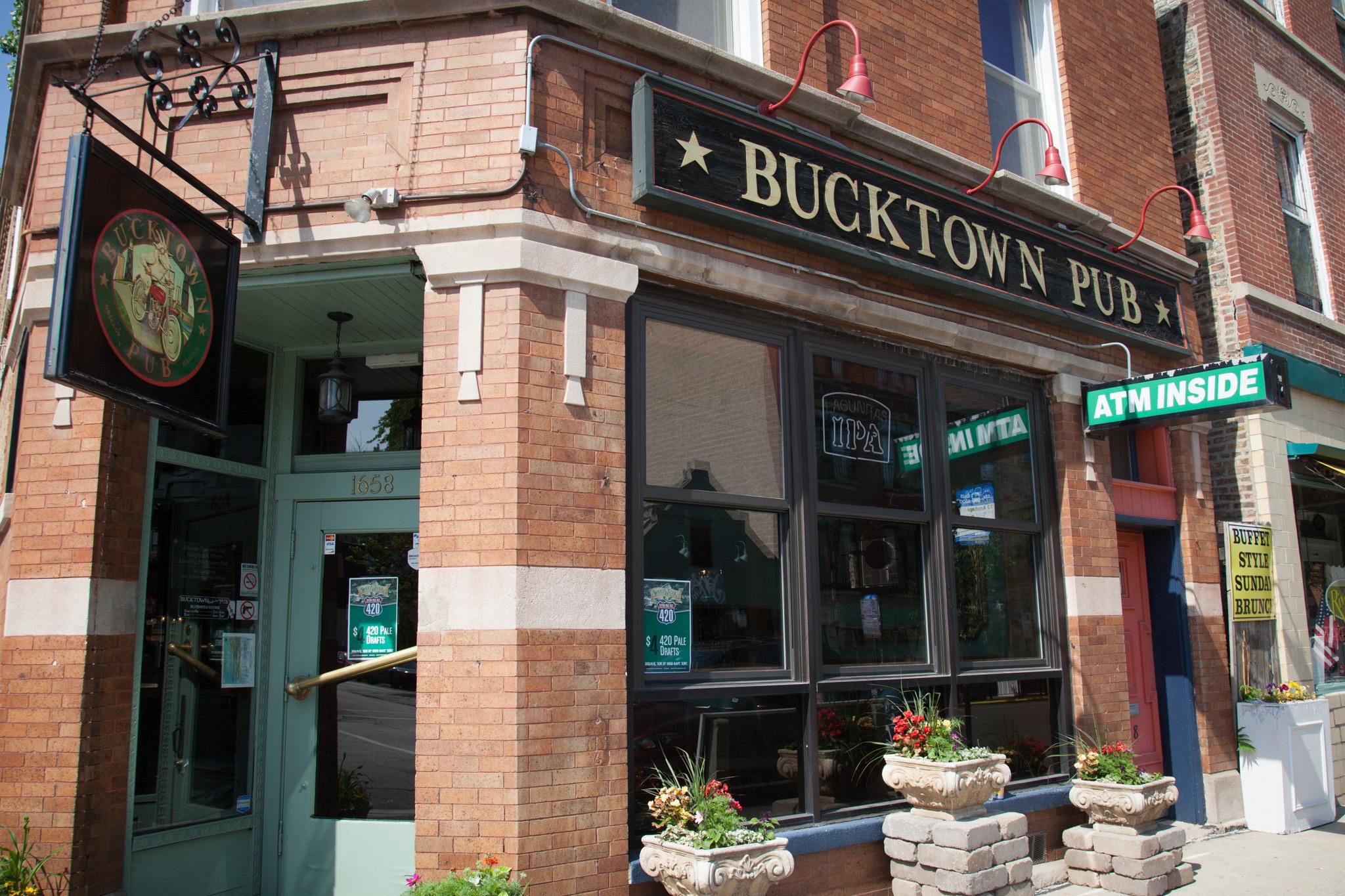Bucktown Pub