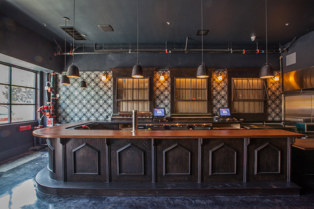 Take A Look Inside Teragram Ballroom Before It Opens This
