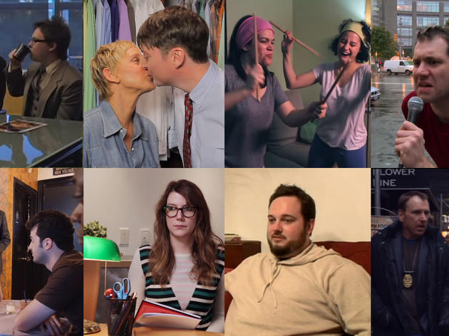 Dating has no mercy web series