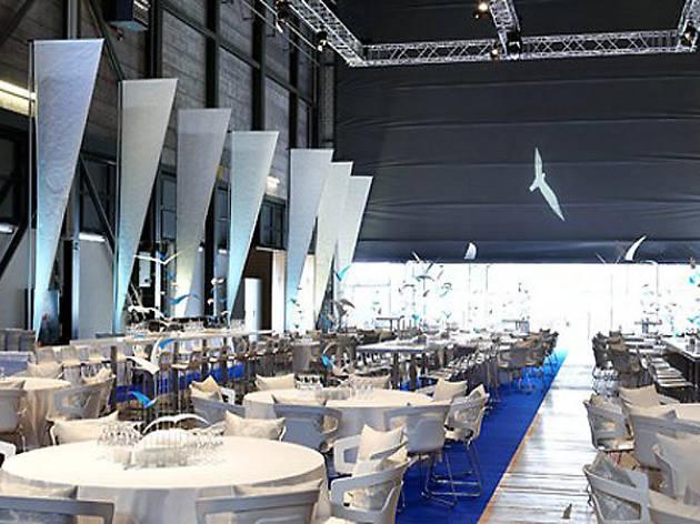 ZSG Werfthalle