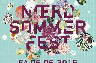 Noerd Sommerfest