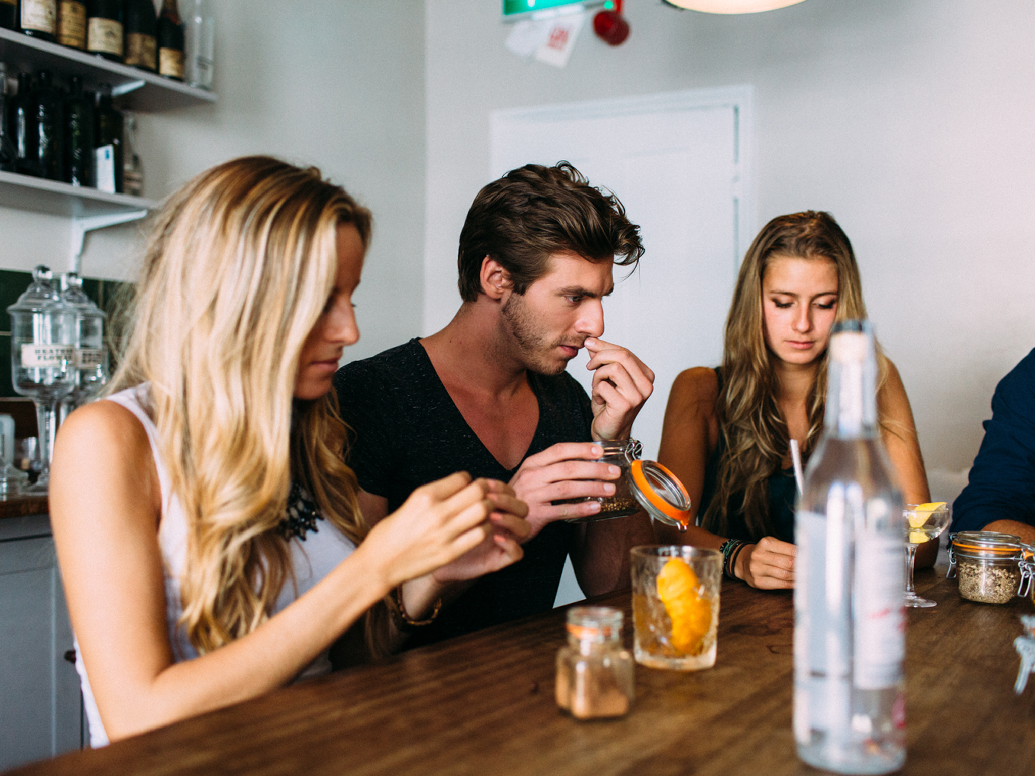 Gin distillery tours in London