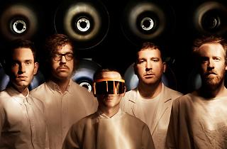 Sónar 2015: Hot Chip + Arca & Jesse Kanda + Autechre + Kindness...