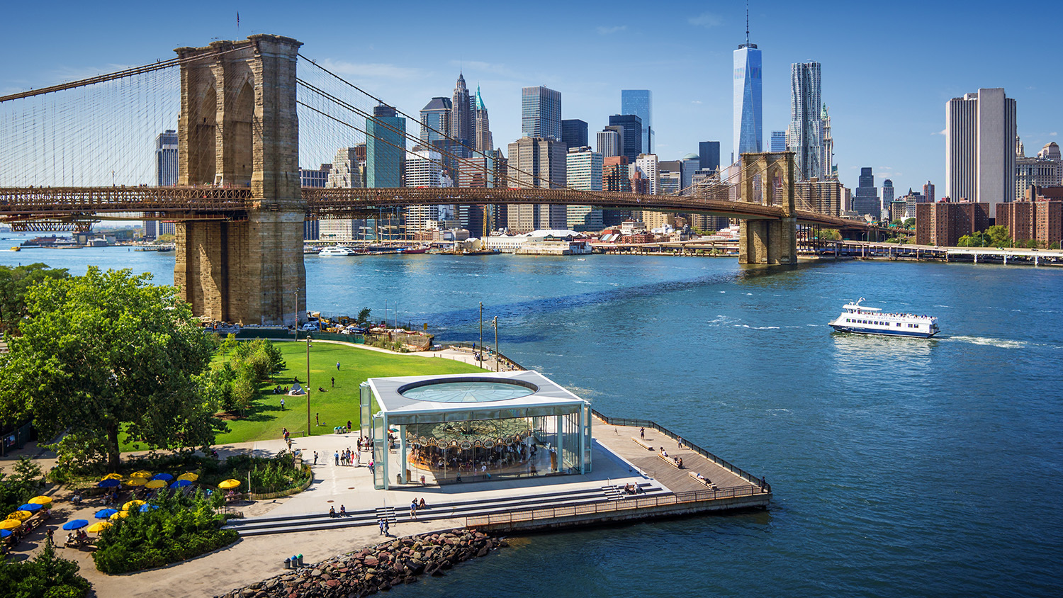 14 alternatives to touristy New York attractions
