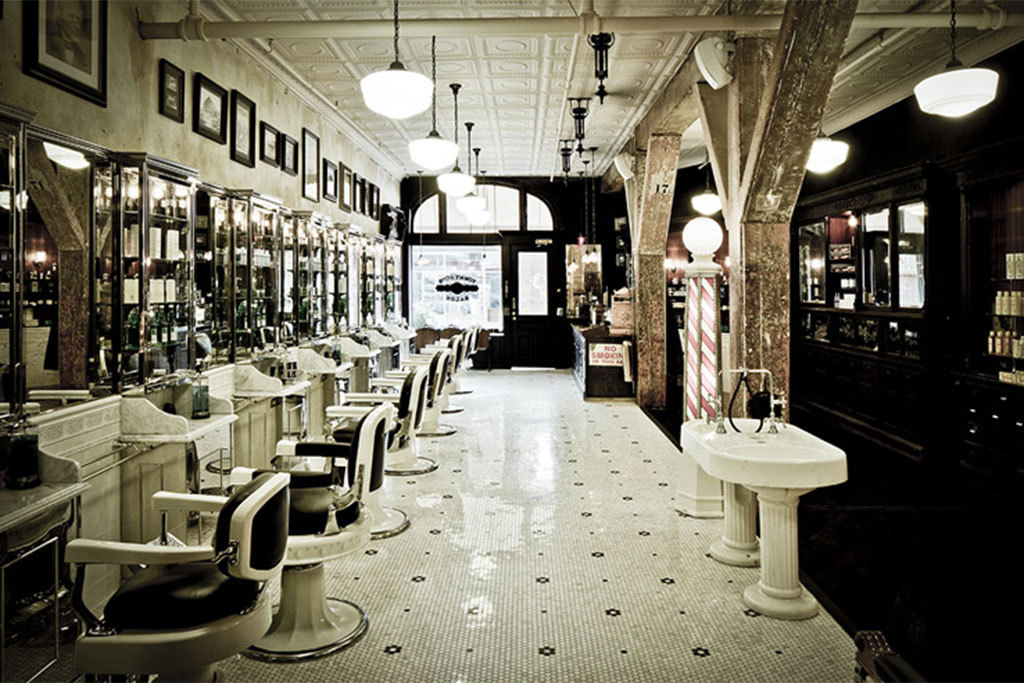 Barber Nyc : The best barber shops in New York