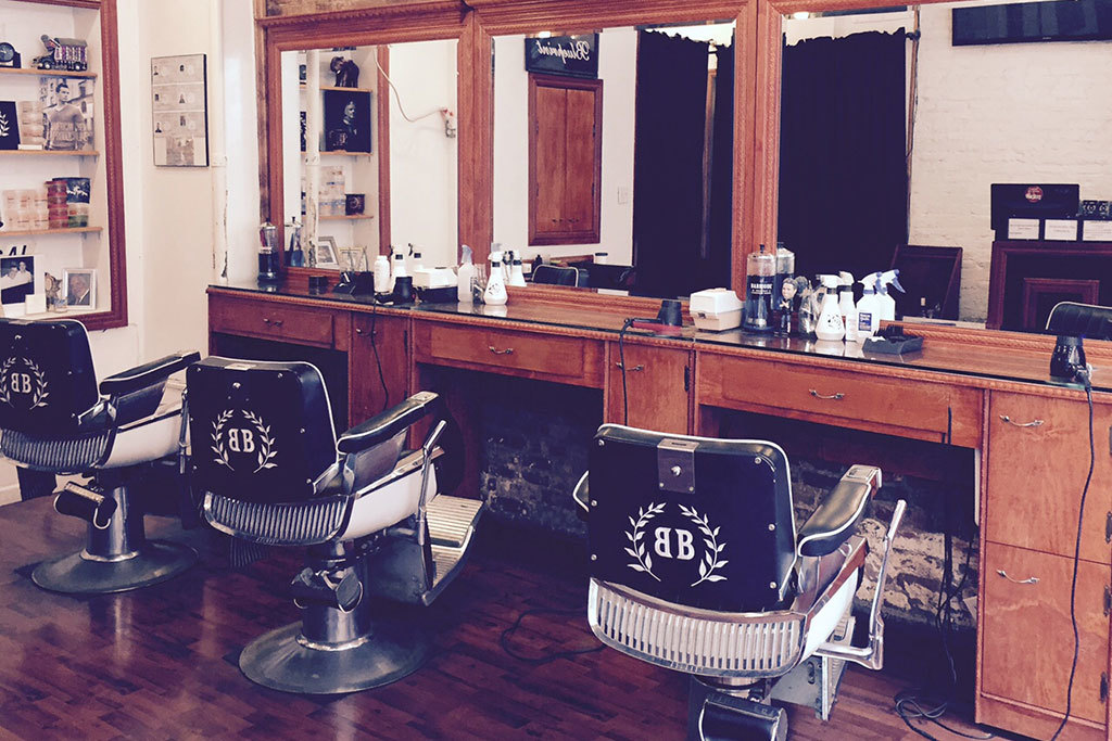 Barbers Blueprint