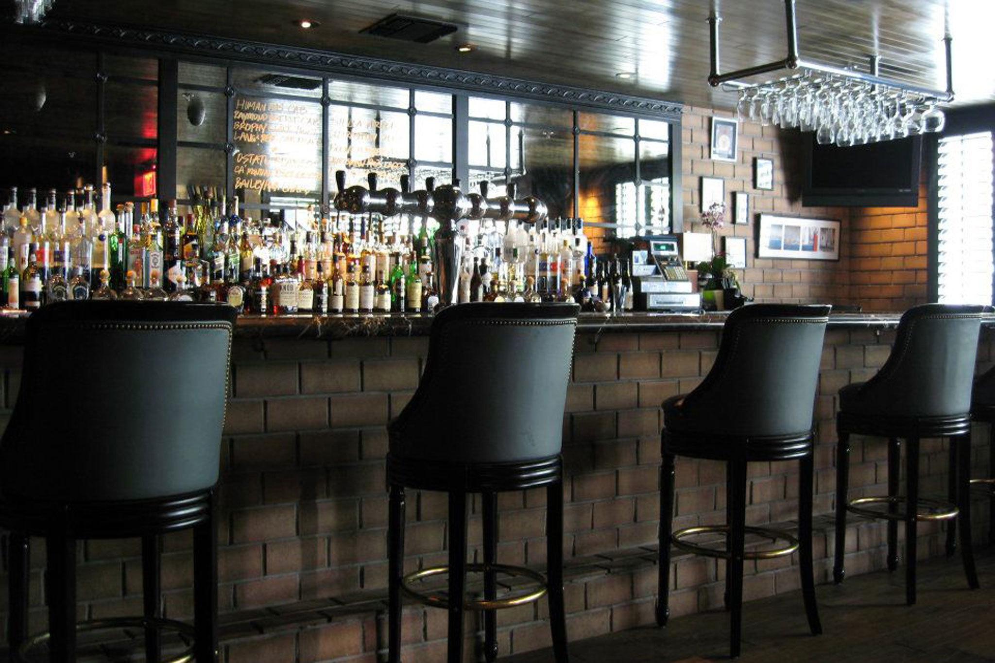 Library Bar in DTLA