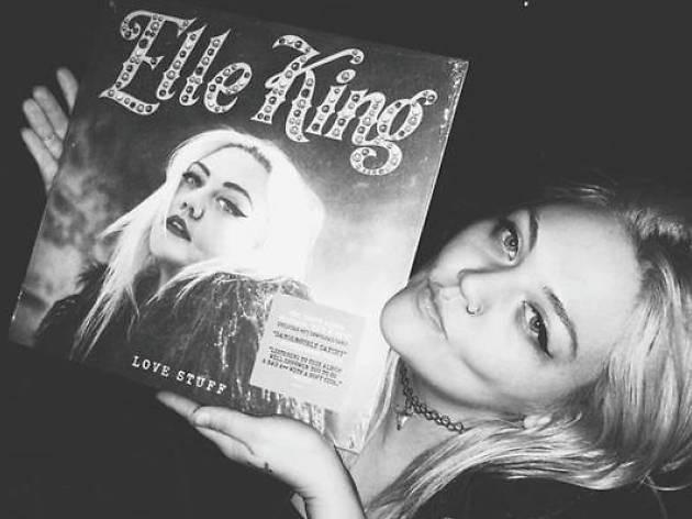 Elle King