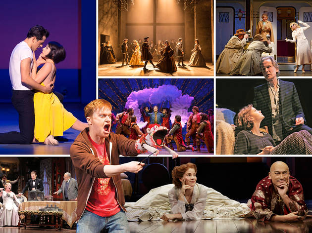 2015 Tony Awards predictions