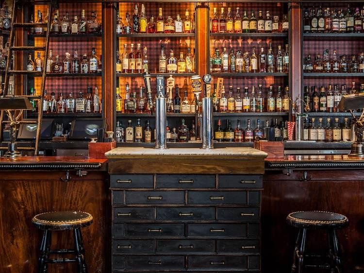 Whiskey Society membership