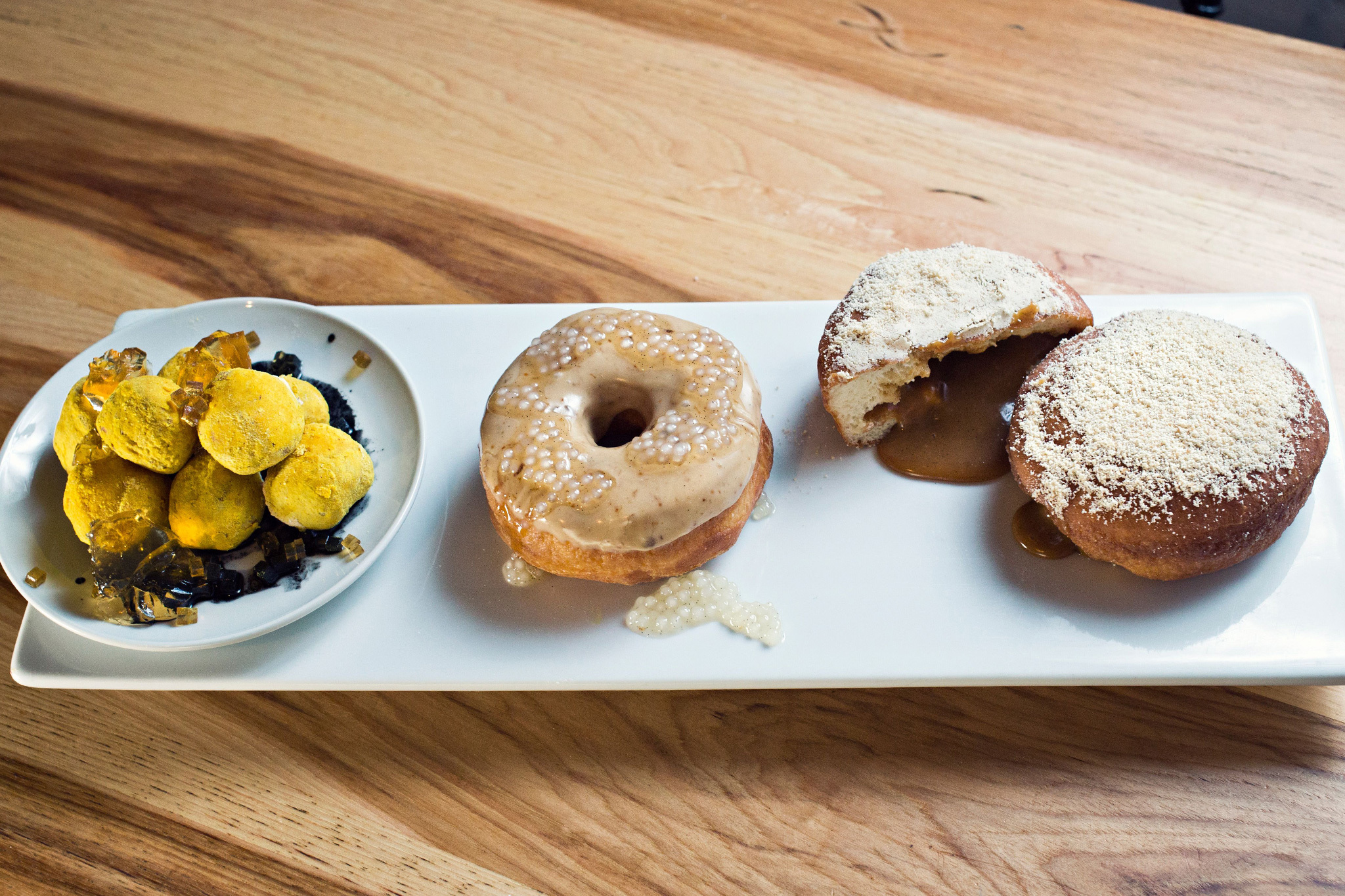 OSB Donut
