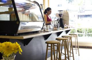 María Café (Foto: Alejandra Gutiérrez)