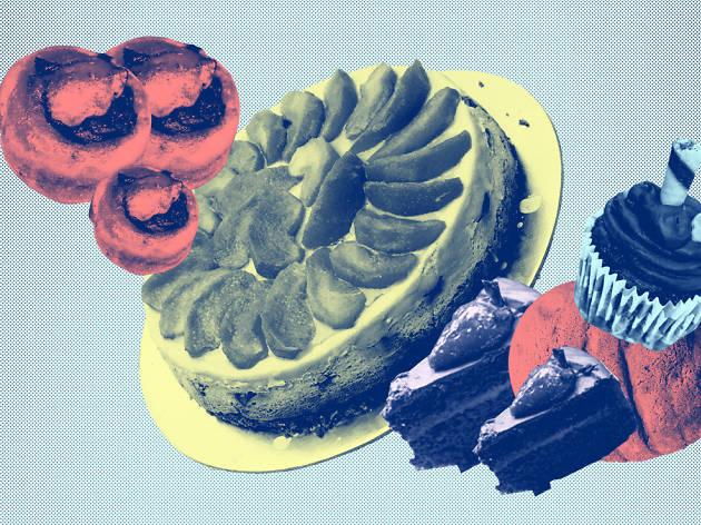 Las mejores panaderías de la Narvarte