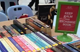 KL Book Exchange