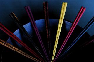 Chopsticks at Ginza Natsuno | Time Out Tokyo