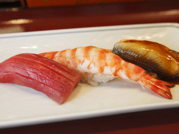 The best sushi in Tokyo: 10 top picks