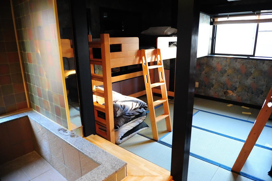 The best cheap hotels in Tokyo