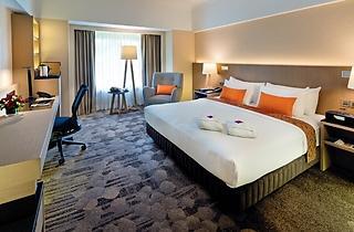 The Saujana Hotel