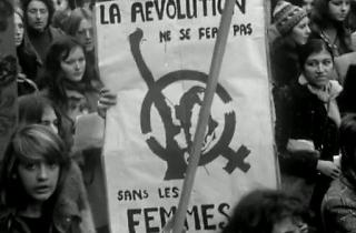 23a Mostra Internacional de Films de Dones de Barcelona: 5000 feminismos + Jo no sóc feminista, però...