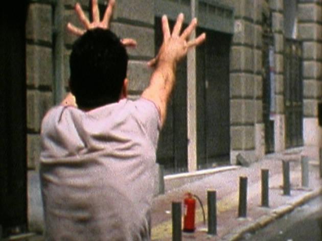 23a Mostra Internacional de Films de Dones de Barcelona: Glossa, variacions gregues