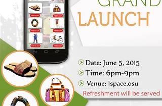 Made in Ghana Night | 5 June