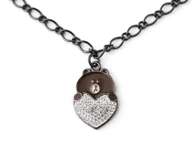 Line x Swarovski Bracelet