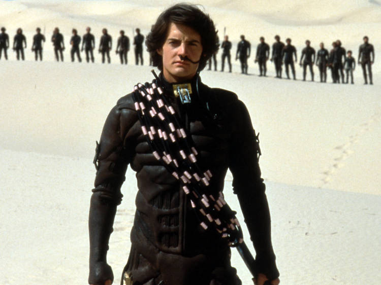Sete filmes épicos de ficção científica