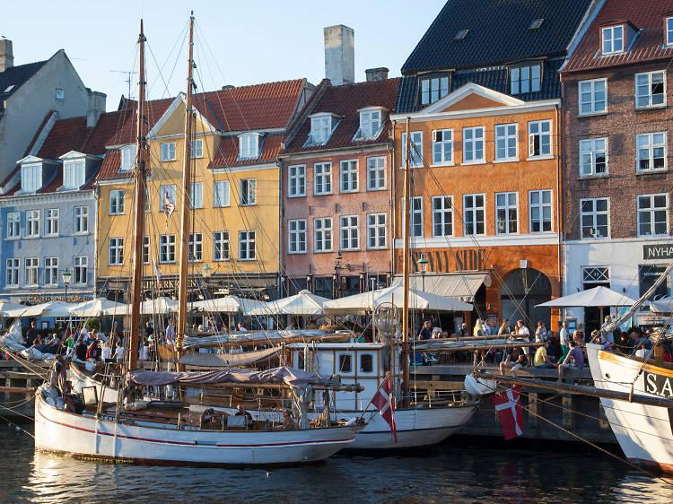 The 17 best things to do in Copenhagen