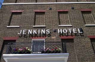 Jenkins Hotel
