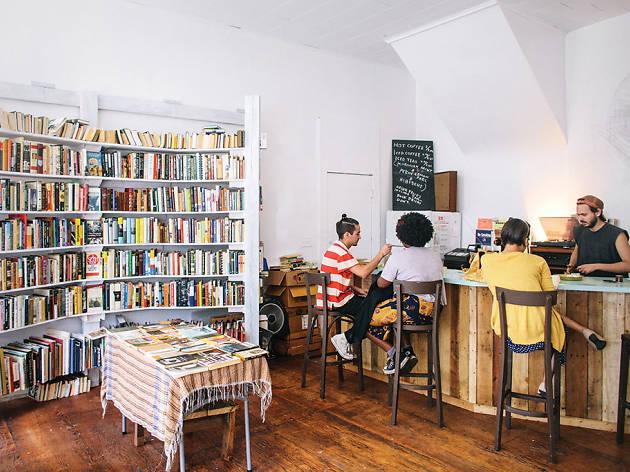 Molasses Books
