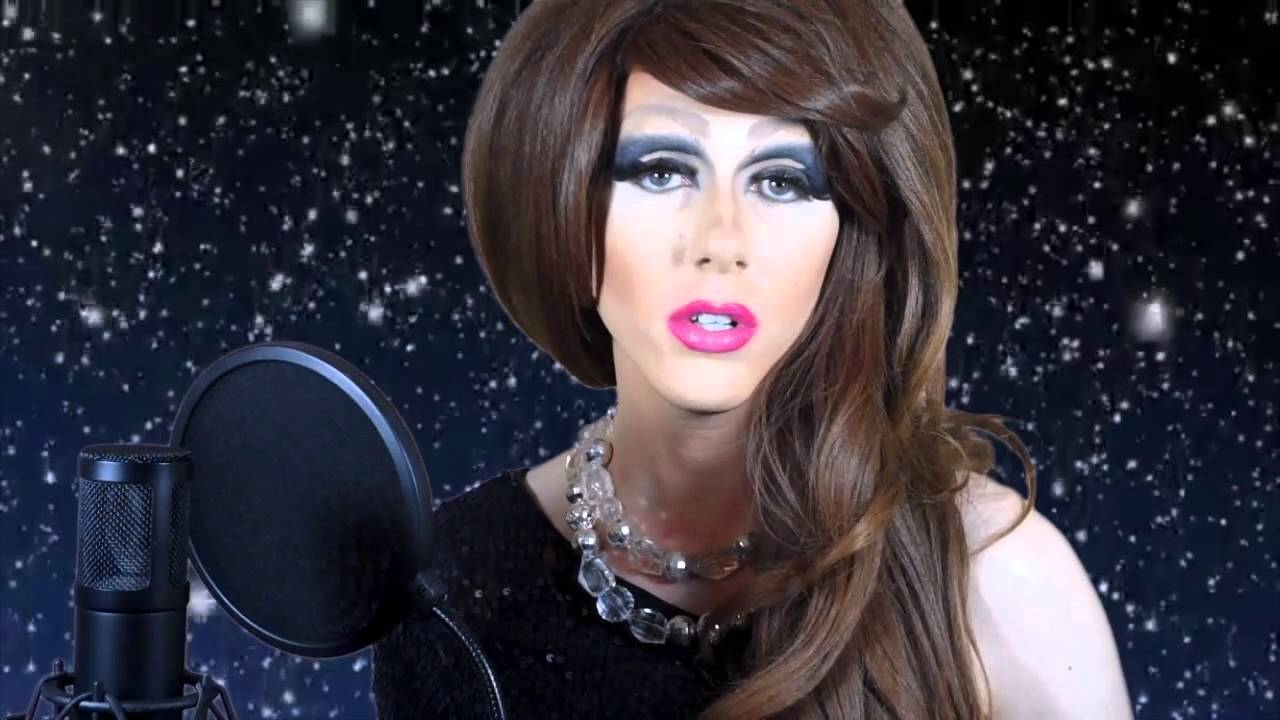 Interview: Dixie Lynn Cartwright, the drag queen who always wins