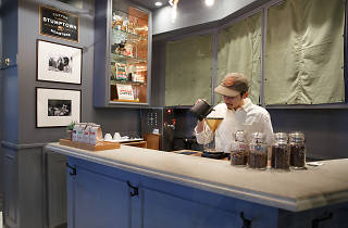 Paddlers Coffee Shibuya | Time Out Tokyo