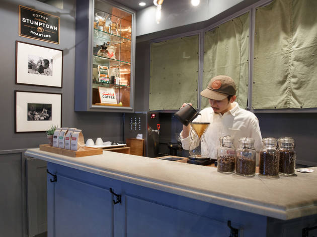The best coffee in Tokyo: top 10 artisanal shops