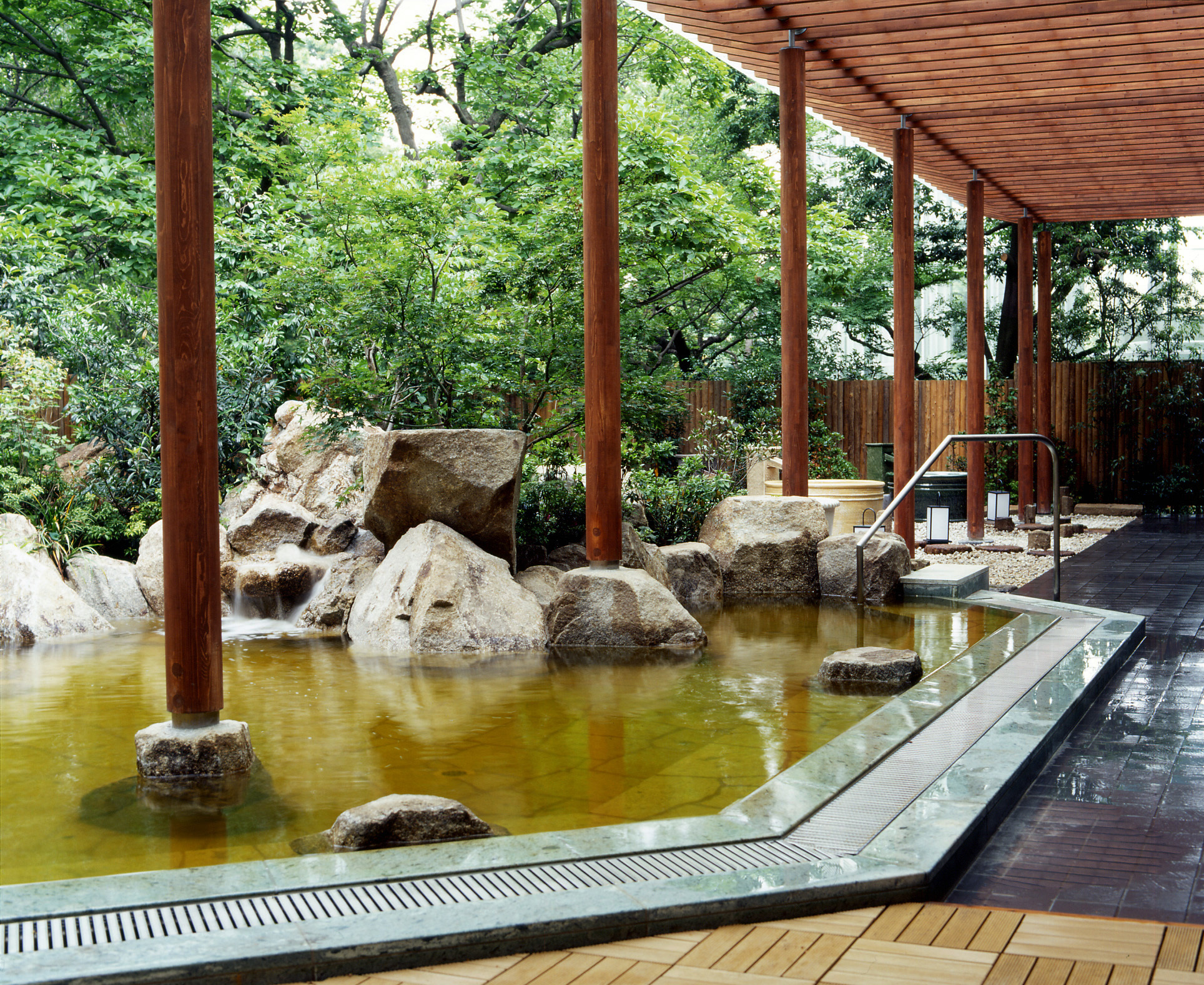 Top 10 Tokyo bath houses | Time Out Tokyo