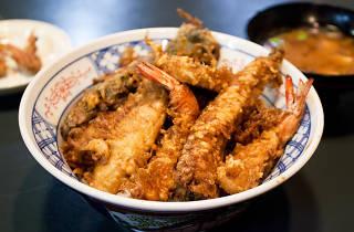 Tenoto, Ningyocho | Time Out Tokyo