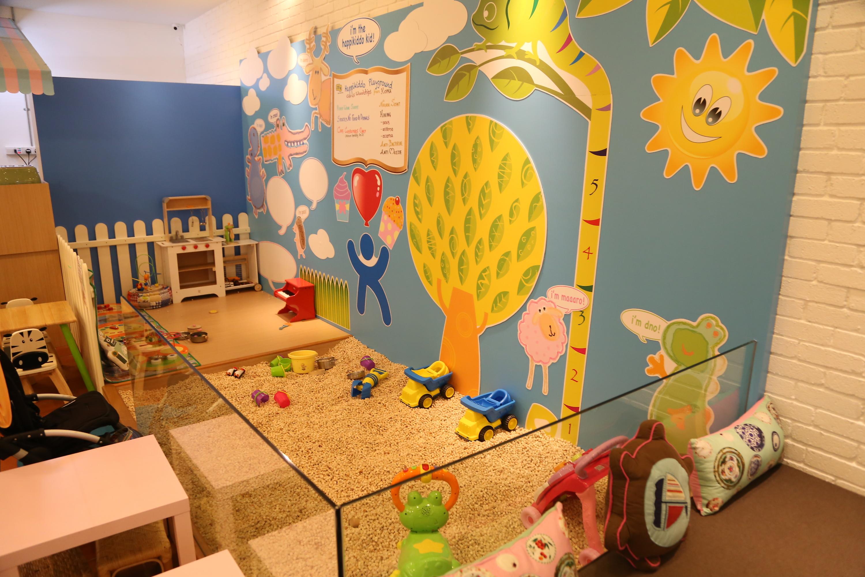 happikiddo; kids; cafe; play area