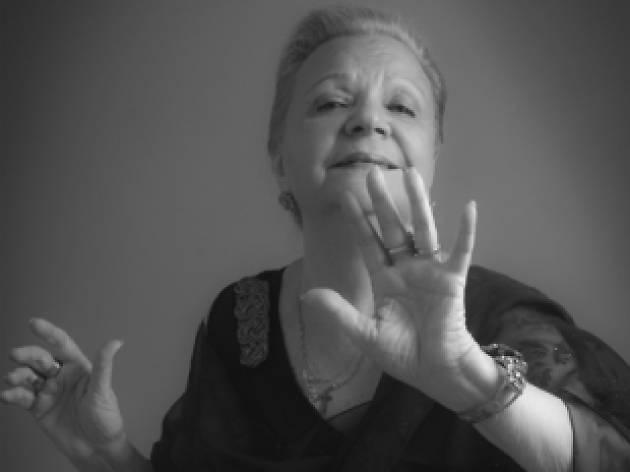 III Festival Internacional del Bolero: Elsa Rivero