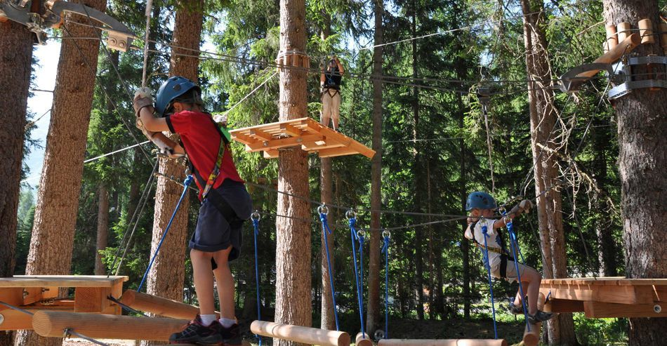 30 outdoor activities for kids this summer in Switzerland